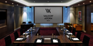 Waldorf Astoria Berlin