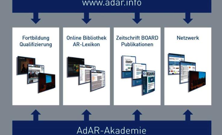 Arbeitskreis deutscher Aufsichtsräte (AdAR)